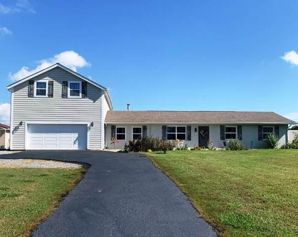 1506 Smoky View Dr, Dandridge, TN 37725 (#245618) :: JET Real Estate