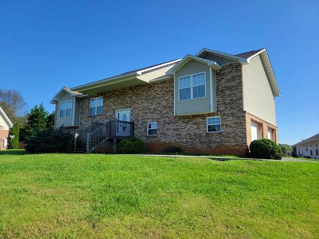 Dandridge, TN 37725 :: Tennessee Elite Realty