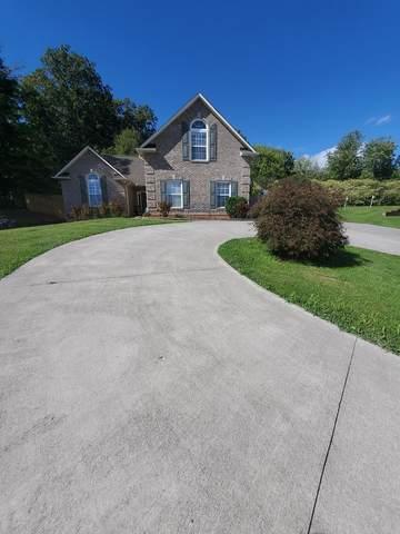 649 Green Ridge Rd, Seymour, TN 37865 (#245623) :: Prime Mountain Properties