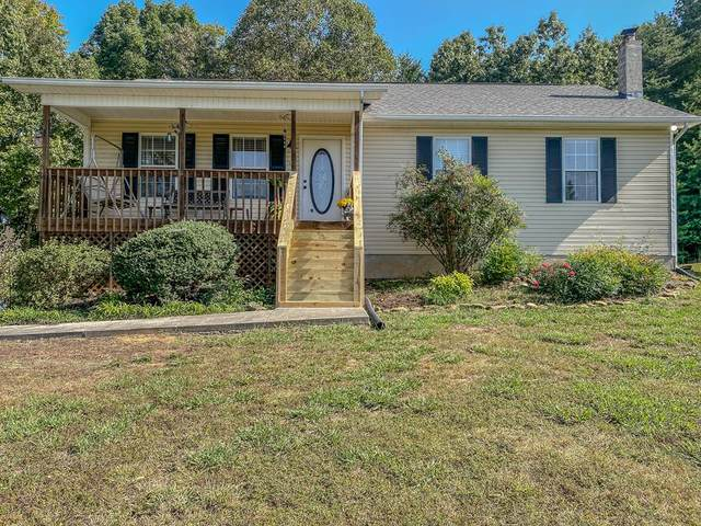 137 Old James Ferry Rd, Kingston, TN 37763 (#245640) :: Colonial Real Estate