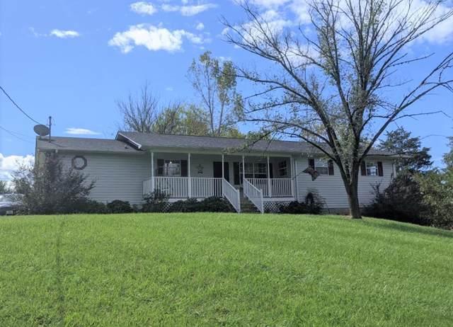 1320 Willow Creek Lane, Sevierville, TN 37862 (#245643) :: Collins Family Homes | Keller Williams Smoky Mountains
