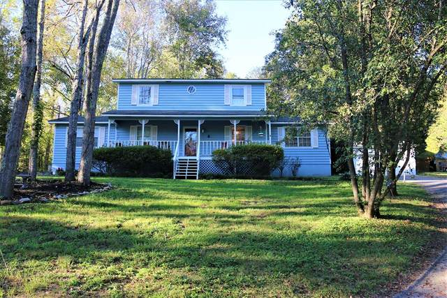 522 Northview Drive, Kodak, TN 37764 (#245647) :: Tennessee Elite Realty