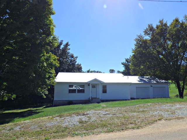 577 Columbia Rd, Jefferson City, TN 37760 (#245648) :: Tennessee Elite Realty