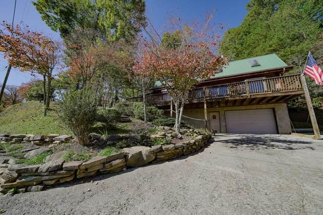 255 Proffitt Rd., Gatlinburg, TN 37738 (#245651) :: Colonial Real Estate