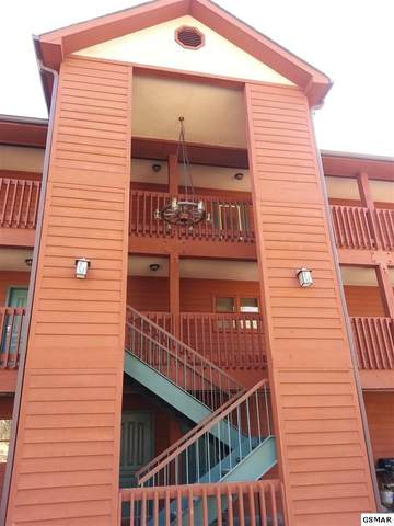 3729 Plaza Way  Condo Building 2 Unit 204, Pigeon Forge, TN 37863 (#245663) :: Tennessee Elite Realty