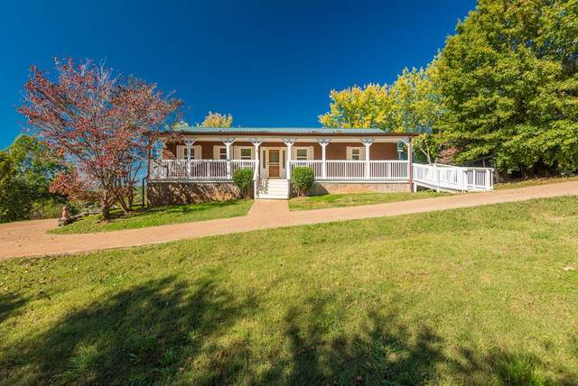 500 Crosby Drive, Bean Station, TN 37708 (#245665) :: Colonial Real Estate