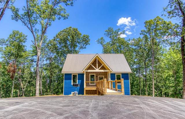 2012 Penny Way, Sevierville, TN 37862 (#245667) :: Century 21 Legacy
