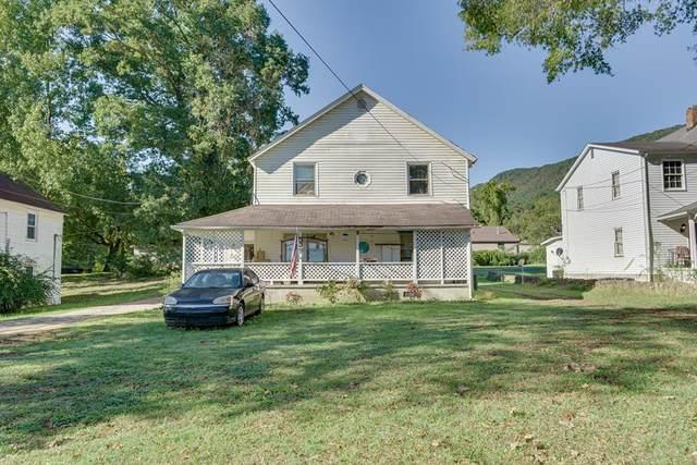 509 W Rockwood, Rockwood, TN 37854 (#245671) :: Colonial Real Estate