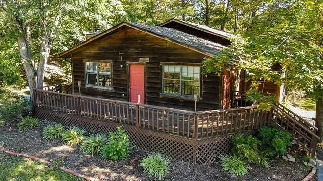 2827 Longvale Ln, Sevierville, TN 37876 (#245674) :: Tennessee Elite Realty