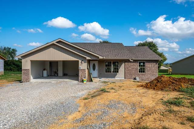 801 Brooklyn Springs Ct, Sevierville, TN 37862 (#245697) :: Tennessee Elite Realty