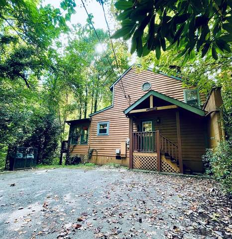 807 Stans, Gatlinburg, TN 37783 (#245709) :: Suzanne Walls with eXp Realty