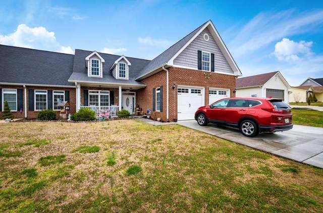 1451 Avery Lane, Sevierville, TN 37862 (#245720) :: Prime Mountain Properties
