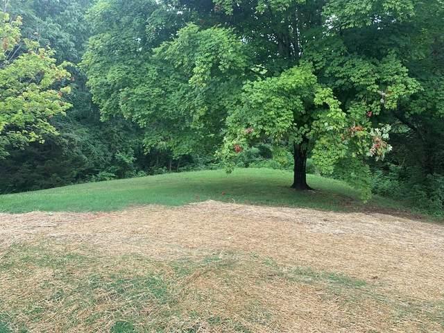 1873 Bouldercrest Drive, Dandridge, TN 37725 (#245723) :: Prime Mountain Properties
