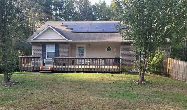 2214 Allenridge, Sevierville, TN 37876 (#245746) :: Prime Mountain Properties