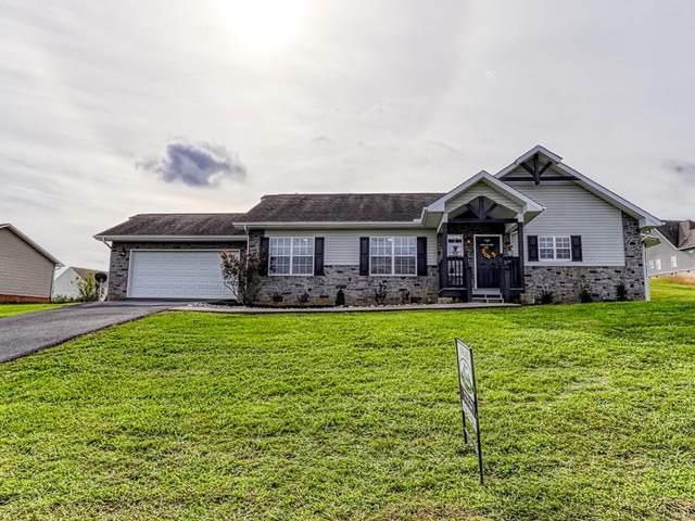 1419 Korey Blvd, Sevierville, TN 37876 (#245751) :: Prime Mountain Properties