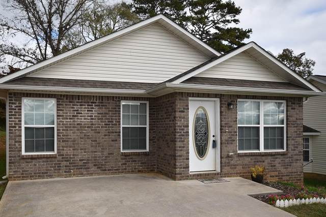 1758 Watauga St, Sevierville, TN 37876 (#245752) :: Prime Mountain Properties