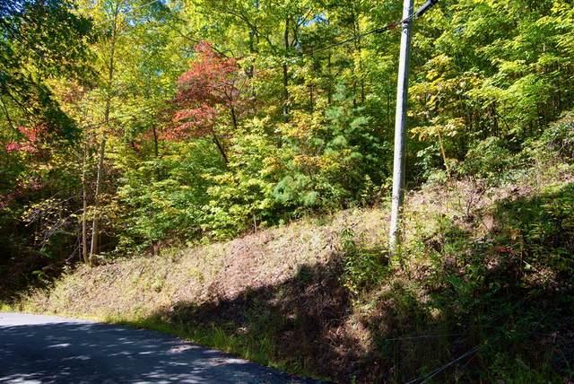 Pine Crest, Sevierville, TN 37862 (#245753) :: Prime Mountain Properties