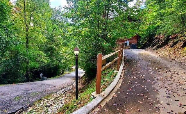 663 Black Bear Falls Way, Gatlinburg, TN 37738 (#245761) :: Prime Mountain Properties