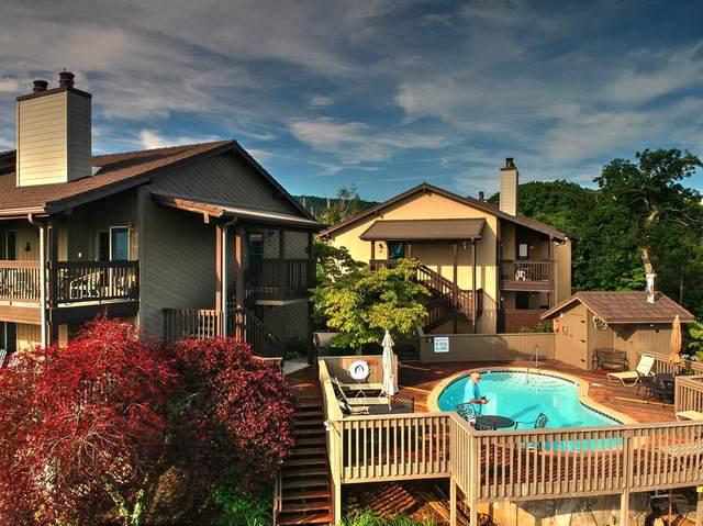 1050 Ski View Drive, Gatlinburg, TN 37738 (#245763) :: Prime Mountain Properties