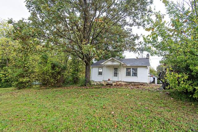 648 Middle Creek Road, Sevierville, TN 37862 (#245764) :: Prime Mountain Properties