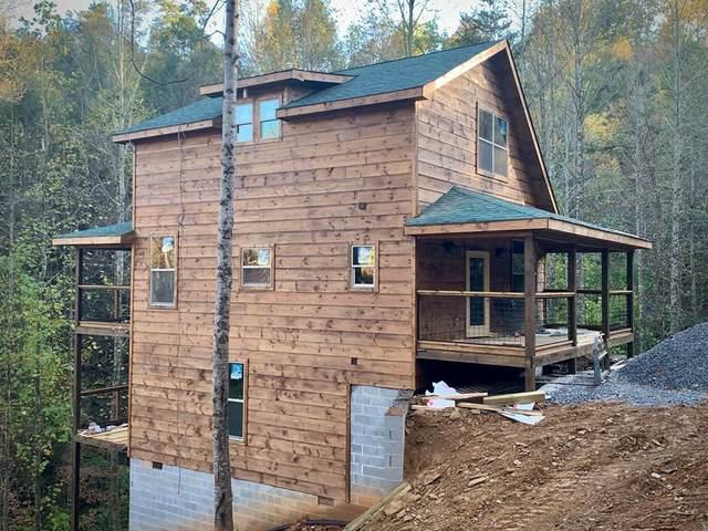 3805 Katelyns Ln, Sevierville, TN 37876 (#245766) :: Prime Mountain Properties