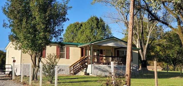 1805 New Era Rd, Sevierville, TN 27862 (#245769) :: Prime Mountain Properties
