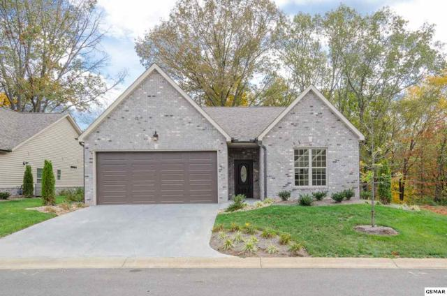 00 Boulder Crest Lot #24, Sevierville, TN 37876 (#203441) :: Four Seasons Realty, Inc
