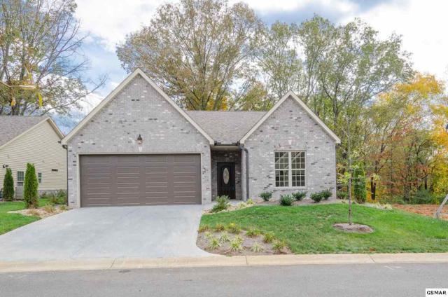 00 Boulder Crest Lot #23, Sevierville, TN 37876 (#203442) :: Four Seasons Realty, Inc
