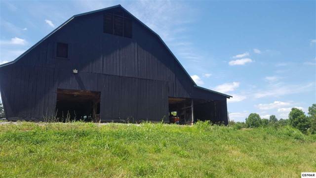 Lot 6,6r & 7 Tramel Farms Gists Creek Roa, Sevierville, TN 37876 (#203933) :: The Terrell Team