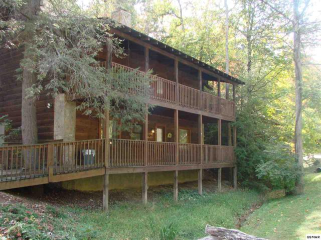 704 Golden Eagle Way, Pigeon Forge, TN 37863 (#206413) :: Colonial Real Estate