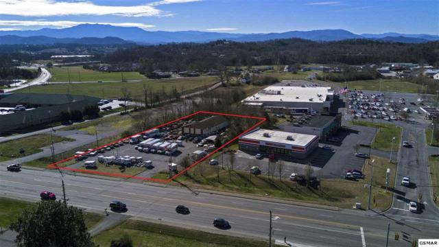 749 Dolly Parton Parkway, Sevierville, TN 37862 (#207343) :: Colonial Real Estate