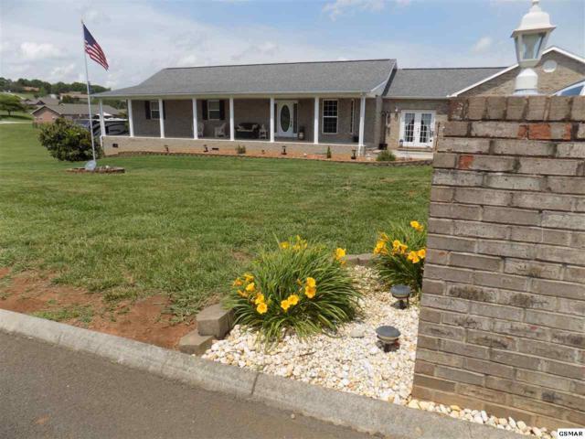 1414 Double D Drive Double D, Sevierville, TN 37876 (#207969) :: Colonial Real Estate