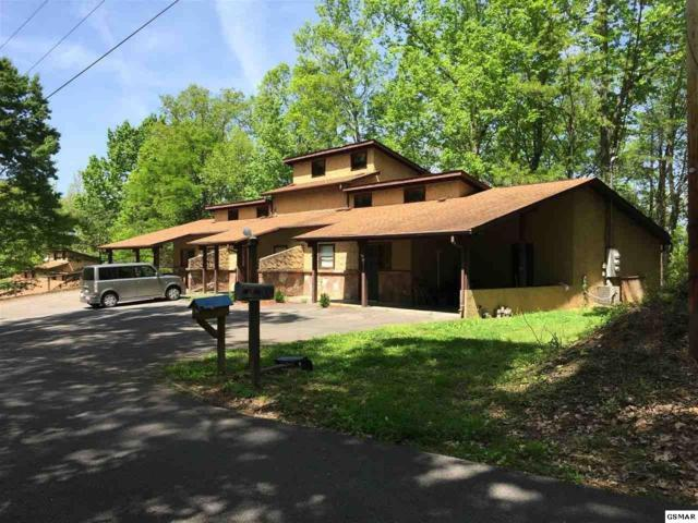 4143 Dollys Dr. Unit 82A, 82B, , Sevierville, TN 37876 (#208301) :: The Terrell Team
