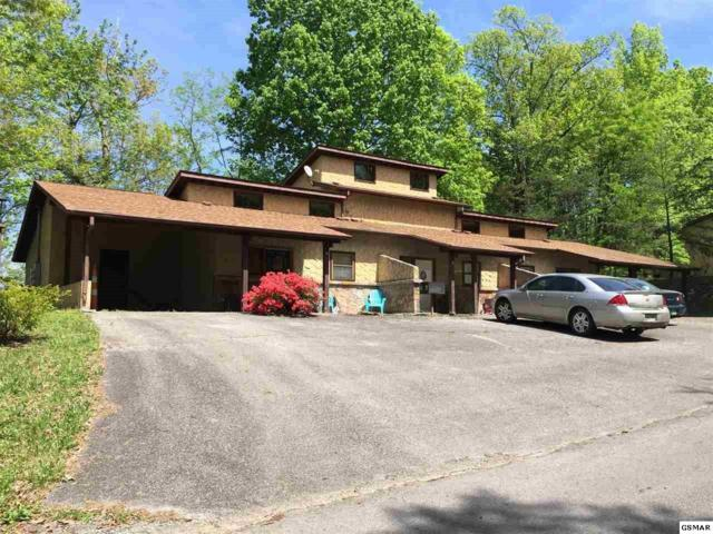 4135 Dollys Dr. Unit 88A, 88B, , Sevierville, TN 37876 (#208302) :: The Terrell Team