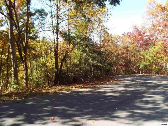 Lot 18-R Edge Park Drive, Sevierville, TN 37862 (#208735) :: Four Seasons Realty, Inc
