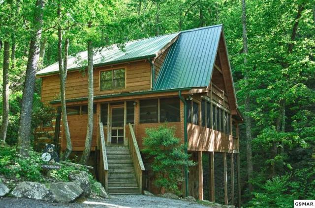 3678 Scottish Highland Way, Sevierville, TN 37862 (#209521) :: Colonial Real Estate