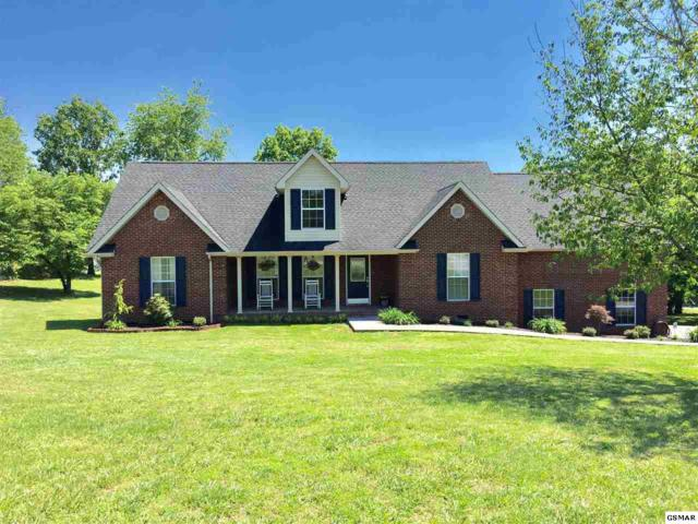 2727 Barnes Blvd, Sevierville, TN 37876 (#209957) :: Colonial Real Estate