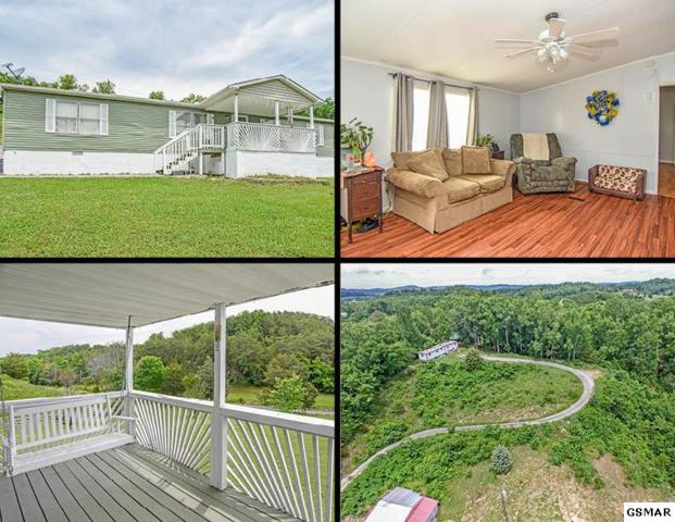 1086 Powder Springs Road, Sevierville, TN 37876 (#210240) :: The Terrell Team