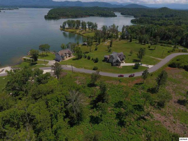 Lot 58R-4 Island View Drive S/D Island View, Sevierville, TN 37876 (#210647) :: The Terrell Team