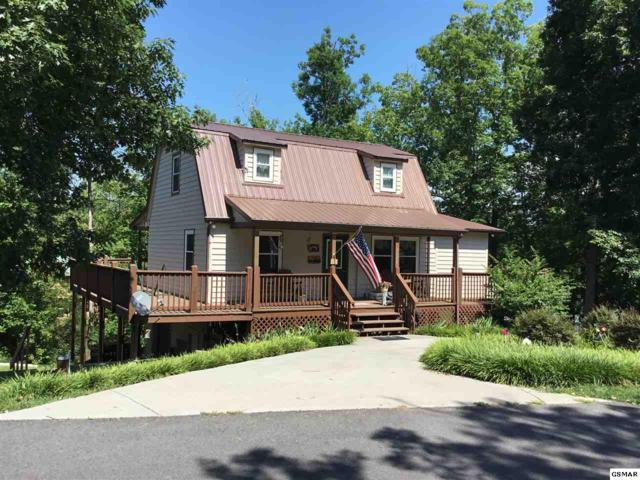 2556 Angler Way, Sevierville, TN 37876 (#211112) :: Four Seasons Realty, Inc