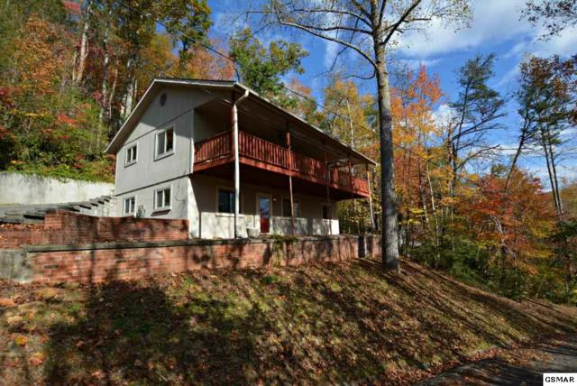 526 Galloway Lane, Gatlinburg, TN 37738 (#211383) :: Colonial Real Estate