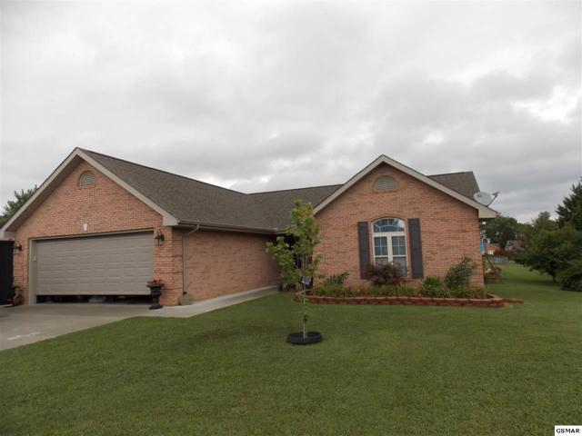 523 Dixon Lane, Kodak, TN 37764 (#211411) :: SMOKY's Real Estate LLC