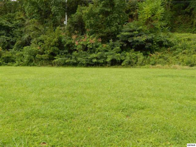Lot 1 Willa View Dr., Pigeon Forge, TN 37863 (#211629) :: Colonial Real Estate