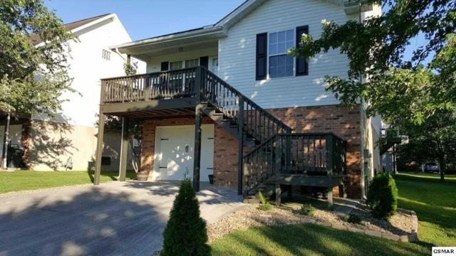 763 Plantation Dr, Pigeon Forge, TN 37863 (#211718) :: The Terrell Team