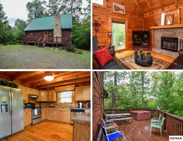 1245 Secona Way, Sevierville, TN 37876 (#211774) :: Colonial Real Estate