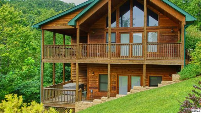 3070 Clear Fork Rd Smoky Mountain , Sevierville, TN 37862 (#211784) :: Four Seasons Realty, Inc