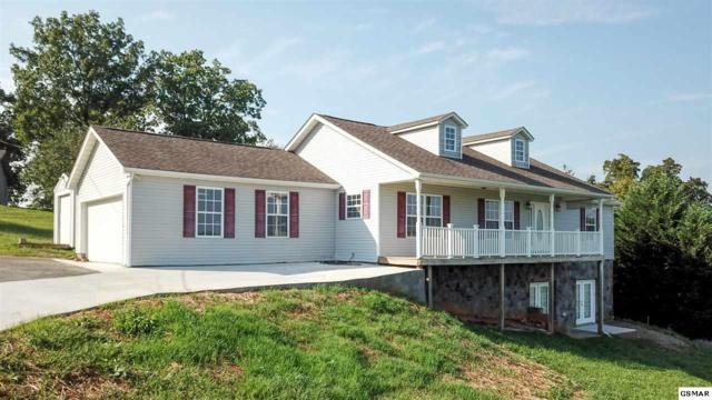 2758 Kentwood Dr, Kodak, TN 37764 (#212348) :: Colonial Real Estate
