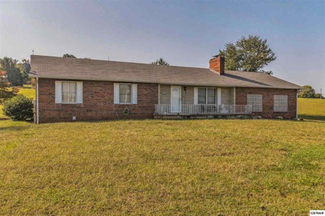 1719 Highway 139, Dandridge, TN 37725 (#212403) :: Colonial Real Estate