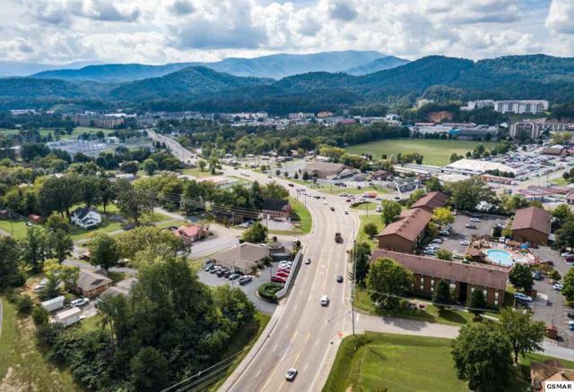 Lot 1 Veterans Blvd, Pigeon Forge, TN 37863 (#212489) :: SMOKY's Real Estate LLC