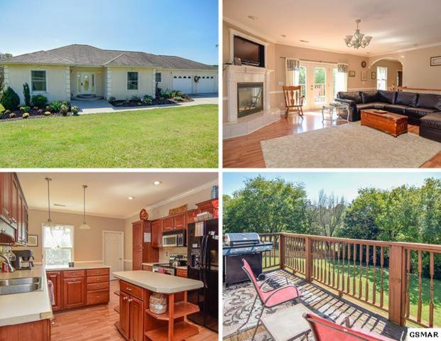1253 Foxwood Dr, Sevierville, TN 37862 (#212546) :: Colonial Real Estate